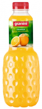 Granini-Orangensaft PET 1 lit.