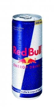 Red-Bull-Energy Drink Dose 0,25 lit.
