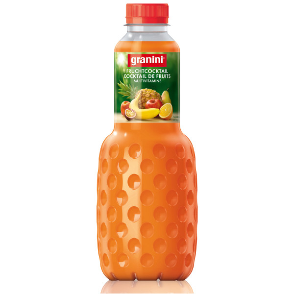 Granini-Fruchtcocktail PET 1 lit.